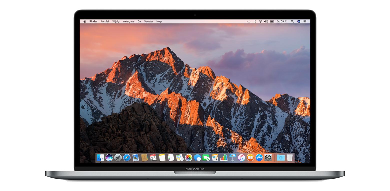 MacBook Pro Retina 13